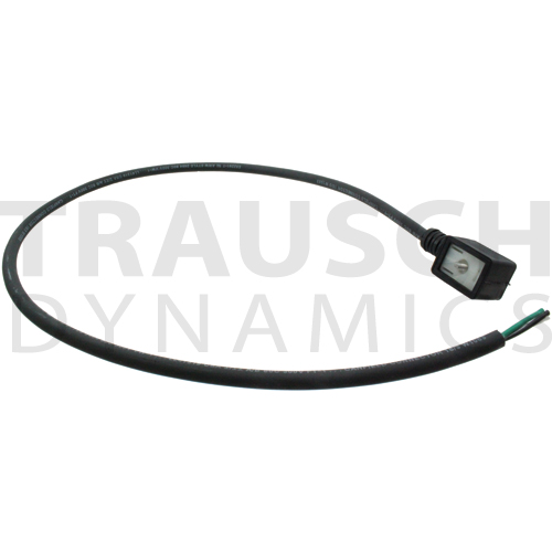 MINI-DIN CONNECTOR, DIN 43650 B, PG9,...