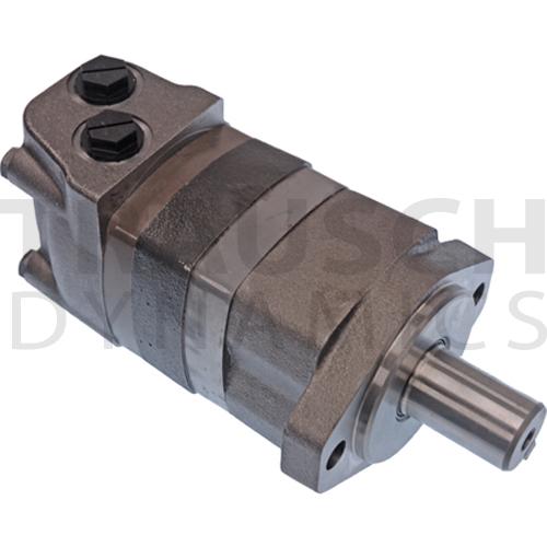 Hydraulic motors trausch dynamics for Char lynn 6000 series motor specs