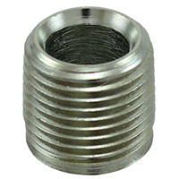 PIPE STYLE ' H ' SERIES HOSE ENDS