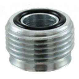 FACE SEAL STYLE ' E ' SERIES HOSE ENDS