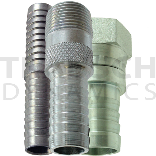 FLEXDRAULIC ' S ' SERIES HOSE ENDS