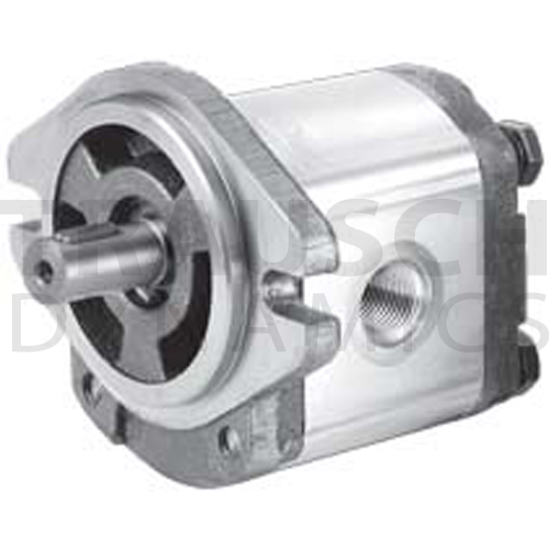 GEAR PUMPS - SAE A, ALUMINUM, HONOR