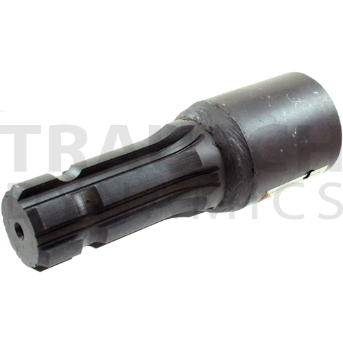 PTO SHAFT ADAPTERS