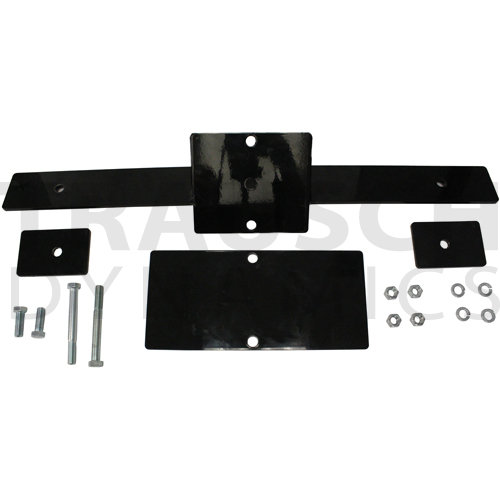 TRUCK FRAME MOUNTING KIT