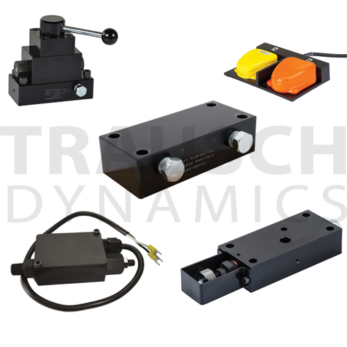 ELECTRIC PUMP ACCESSORIES