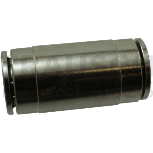 1162 - TUBE X TUBE UNION STRAIGHT