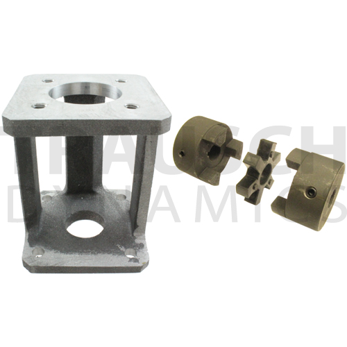 MOUNTING BRACKETS & COUPLINGS