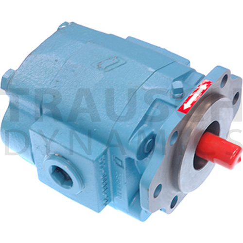 GEAR PUMPS - SAE B, CAST IRON, PERMCO - PUMP ONLY