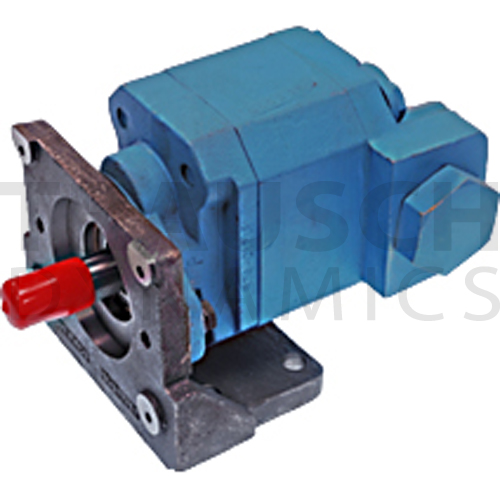 Permco Clutch Pumps