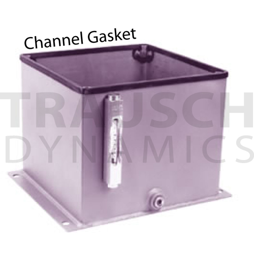 CHANNEL GASKET