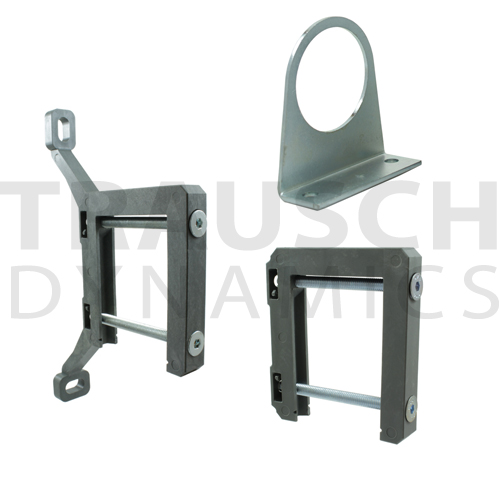 MOUNTING BRACKETS & CLAMPS