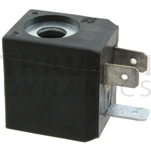ISOLATION VALVES - SOLENOIDS