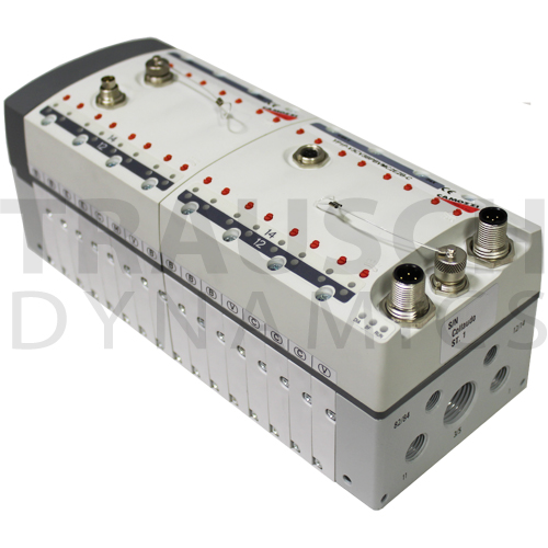 MULTIPOLE AND FIELDBUS (PROFIBUS-DP, DEVICENET, CA...