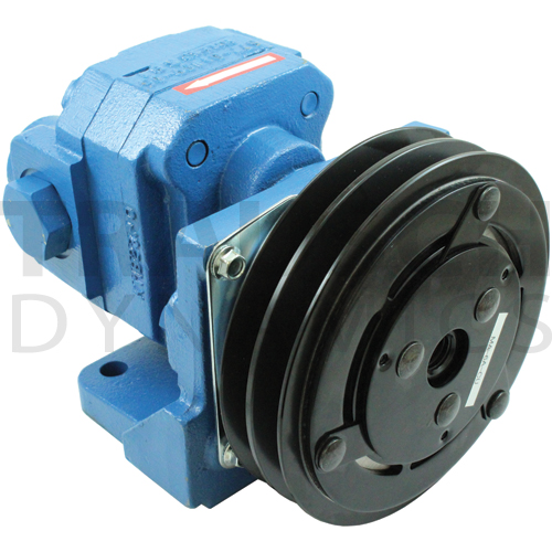 COMPLETE PUMPS WITH BRACKET & CLUTCH