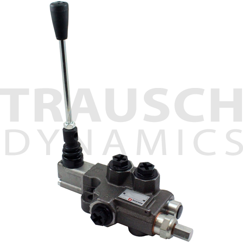 BUCHER - 10 GPM MANUAL DIRECTIONAL CONTROL MONOBLO...