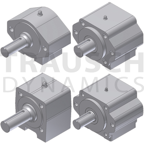 OVERHUNG LOAD ADAPTERS