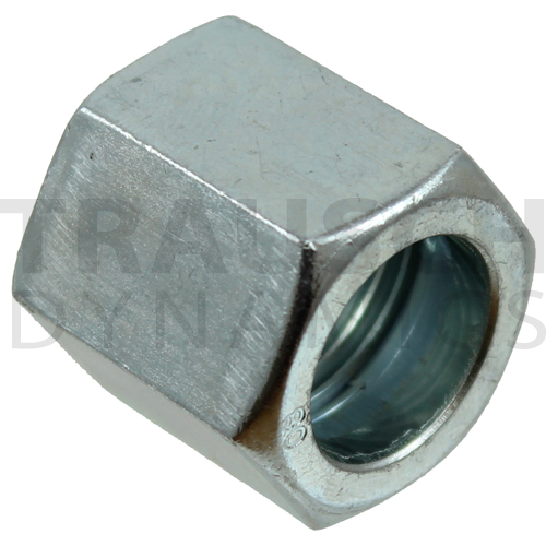318 ADAPTERS - TUBING NUT