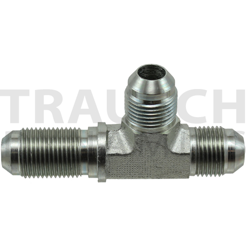 2704 ADAPTERS - BULKHEAD RUN TEE