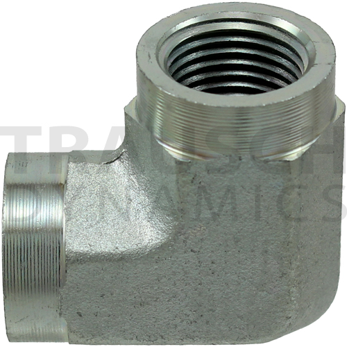 5504 ADAPTERS - FEMALE 90 DEGREE ELBOW