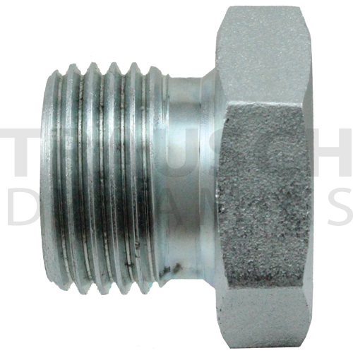 9030 ADAPTERS - HEX HEAD PLUG