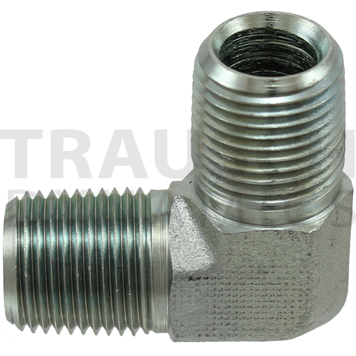 5500 ADAPTERS - RIGID MALE 90 DEGREE ELBOW