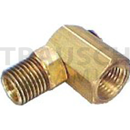 WEATHERHEAD - BRASS NPTF FITTINGS