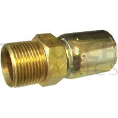 WEATHERHEAD ' E ' SERIES HOSE FITTING OVERSTOCK