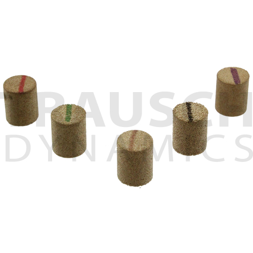 PRESSURE SNUBBER, SINTERED TYPE, REPLACEMENT ELEME...