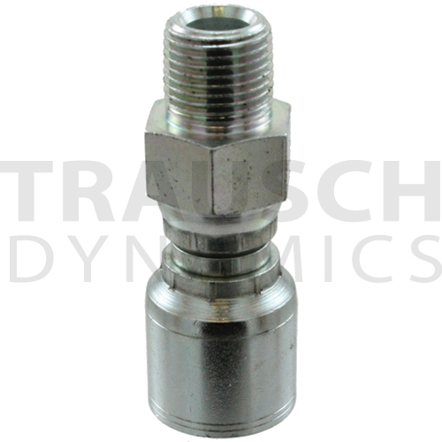 A SERIES, MALE PIPE SWIVEL