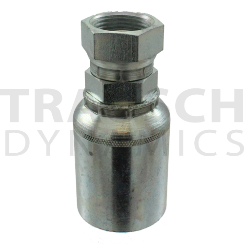 H SERIES, BSPP FEMALE SWIVEL