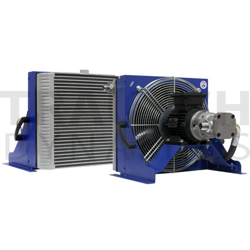 ALL-IN-ONE OFFLINE COOLING SYSTEMS