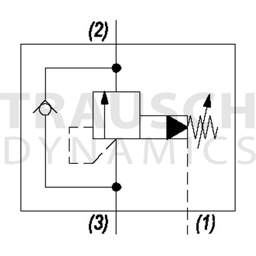 SEQUENCE - 2W NORMALLY CLOSED - EXTERNAL PILOT - R...