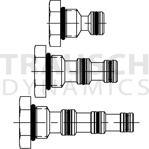 CAVITY PLUGS - POWER SERIES