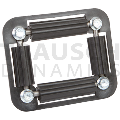 GUIDE ROLLER SYSTEMS - UNITRACT, C & CS SERIES