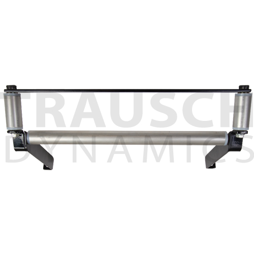 GUIDE ROLLER SYSTEMS - STACK FRAME SERIES