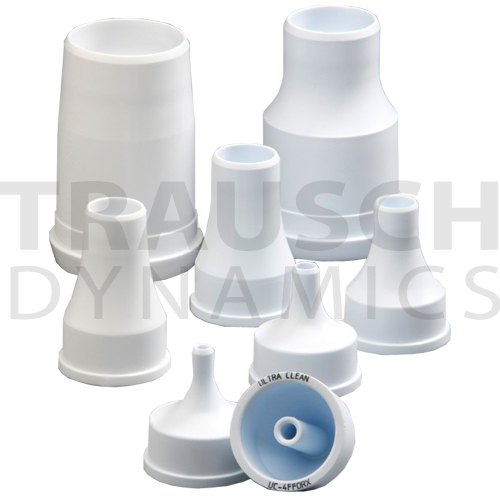 TUBE NOZZLES (NORMAL INCH)