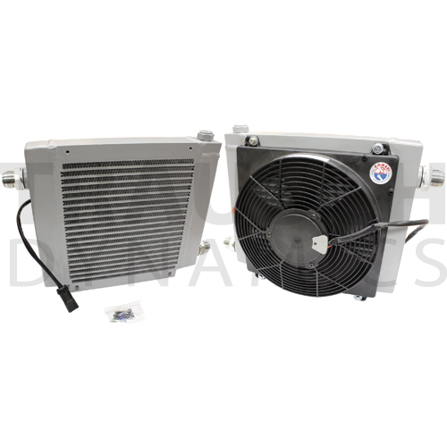 HEAT EXCHANGERS / COOLERS