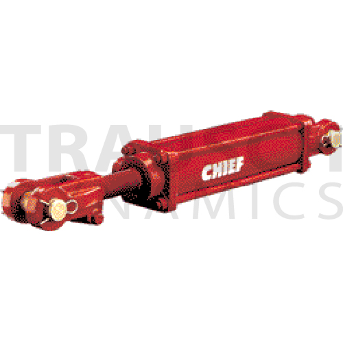 RED LION TL CYLINDERS, 2500 PSI
