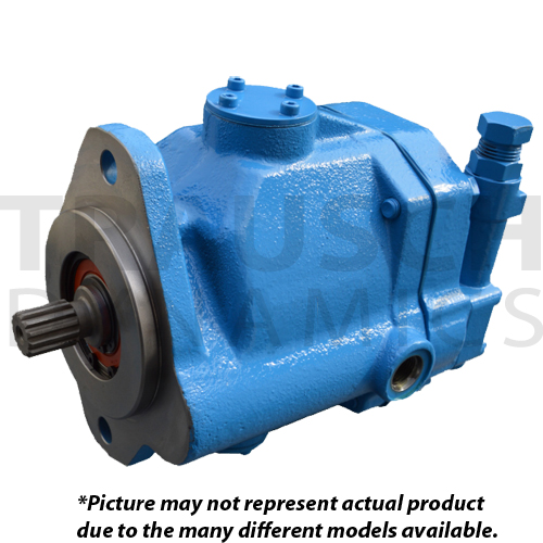 VICKERS® PVQ REPLACEMENT PISTON PUMPS