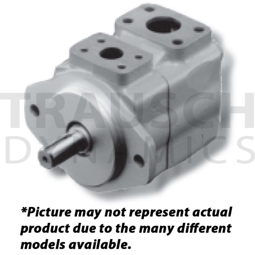 VANE PUMPS - SAE C, VICKERS REPLACEMENT PUMPS