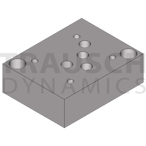 D05 SUBPLATES - DUCTILE