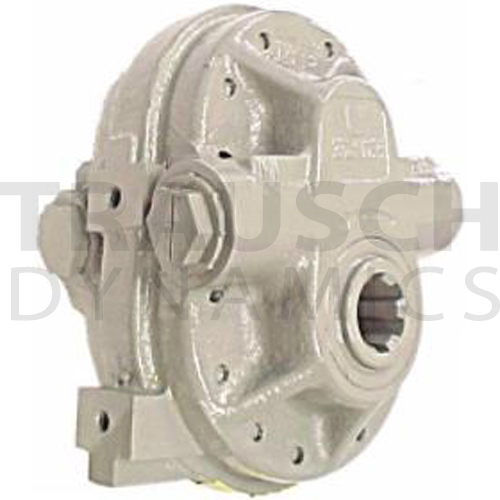 GEAR PUMPS - PTO SHAFT MOUNTED, CAST IRON, PRINCE