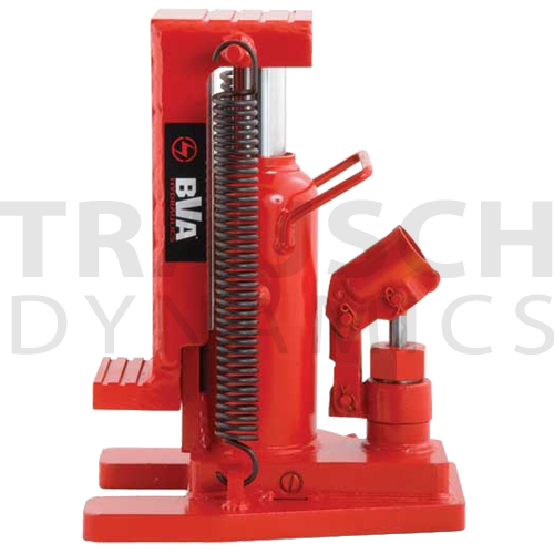 GEAR PULLER - HYDRAULIC PUMP SET