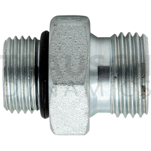 9006 ADAPTERS - MALE SAE O-RING BOSS X MALE BSPP