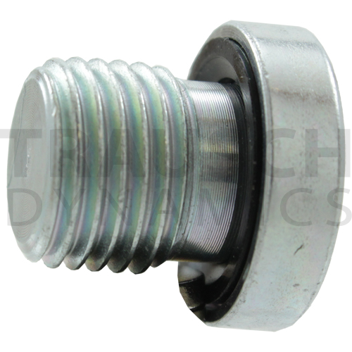 9028 ADAPTERS - BSPP COUNTERSUNK SEALED PLUG
