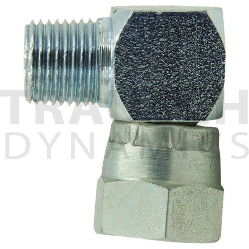 9072 ADAPTERS - MALE PIPE X FEMALE BSPP 90 DEGREE ...