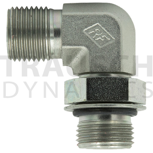 9077 ADAPTERS - MALE BSPP X ADJUSTABLE MALE O-RING...