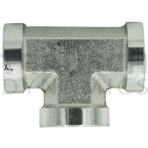 9086 ADAPTERS - FEMALE BSPP FIXED TEE