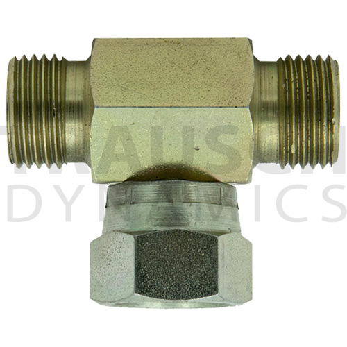 9087 ADAPTERS - FEMALE BSPP BRANCH TEE