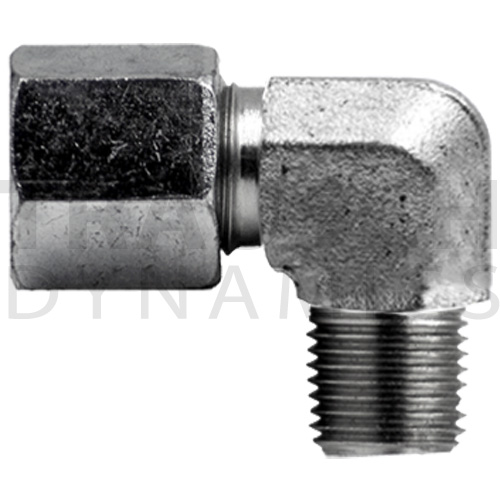 5063LL ADAPTERS - DIN X MALE BSPT COMPLETE ASSEMB...